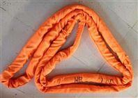 优质柔性吊装带/两头扣/耐酸碱-冀力厂家