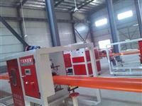 CPVC电力管设备