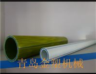 塑料管生产设备多少钱 pe管材挤出机