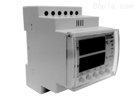 温湿度控制器 1路温度1路湿度  带故障报警