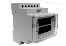 WHD10R-11安科瑞溫濕度控制器  1路溫度1路濕度