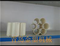 pe多孔梅花管设备 穿线管生产线价格