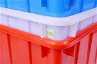 錦尚來廠家直供水箱、箱子、塑料廠家新款