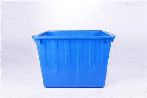 厂家生产200L水箱、周转箱、塑料可定制