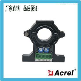 AHKC-EKA安科瑞霍尔传感器输入0-(20-500)A输出5V/4V