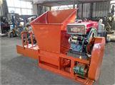 400重型廢舊泡沫EPS冷壓塊機