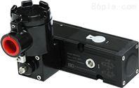 SIL单电控2位三通BDV510C5隔爆电磁阀IP65