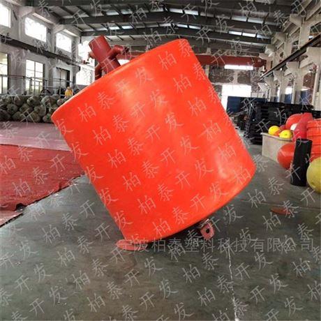 江蘇海事局水上系泊浮標