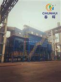 焦化厂地面站除尘器设计改造厂家工艺流程