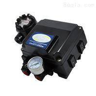 YT-1000/ALP-1000L阀门定位器压电阀直行程