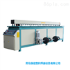 PP板拼板機領信塑料板材卷圓機自動化焊接