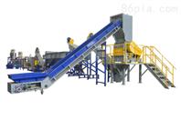 吨袋造粒生产线PP编织袋回收设备宝塑机械
