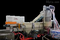 PE聚乙烯pp聚丙烯塑料顆粒造粒生產線
