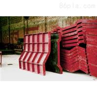 高速隔离墙铁模具供应厂家