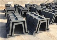 U型水槽钢模具厂家供应