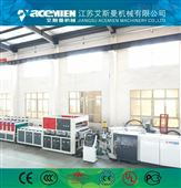 哪里生产中空塑料建筑模板机器