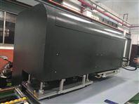 物流箱后焊接機圍板箱后段加工專用設備