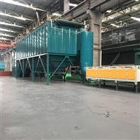 长治市电厂锅炉电除尘器维修改造