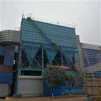 渭南市焦化厂焦炉推�焦车除尘器改造新工艺