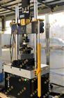HLNJ扭矩板子检定仪 扭转试验机