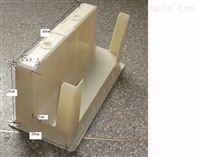 高铁挡渣板模具私人订制