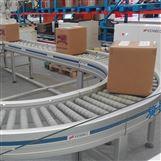 青岛优耐德科技供应动力滚筒线辊筒输送机