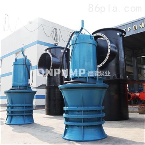 軸流泵生產