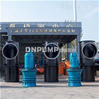 防汛抢险水泵厂家