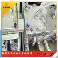 木塑门窗附框ぷ生产线/机器/设备