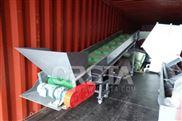 优质设备HDPE日杂塑料瓶回收生产线自动化