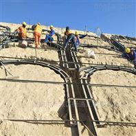 水泥拱形护坡模具厂家