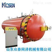 间接蒸汽硫化罐