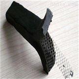 BW-Ⅱ型膨胀止水条 内加网止▲水橡胶条