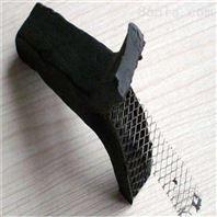 橡胶膨胀止水条 内加网止水橡胶条