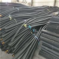 波纹管系列产品 钢绞线带pe套管