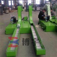 河南博宇机床链板式排屑输送机