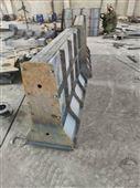 公路水泥隔离墩模具厂家