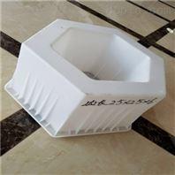塑料六角块模具定制厂家