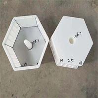 六角砖护坡模具价格