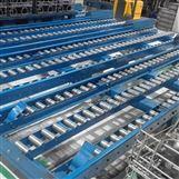 青岛优耐德科技非标定制动力辊筒输送机