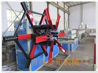 聚乙烯pe管的机器 小型塑料管生产设备