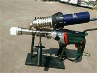 麥太保塑料焊槍