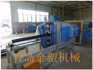 PVC塑料生產設備 PVC管材生產線