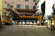 MBR-118-新疆内蒙古农膜废塑料处理LDPE薄膜处理设备