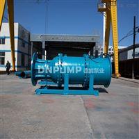 治污排涝泵