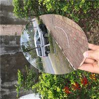亚克力镜片压加力塑料镜片东莞麦迪厂家