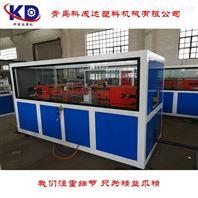 PVC整体环保家装墙板生产设备