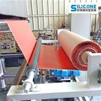 橡塑设备矽利康供应液态硅胶涂布机 厂家