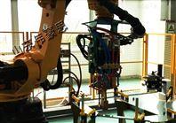 自动化三通焊接机器人 激光焊接自动机械手