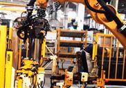 全自动车架焊接机器人价格多少钱合适